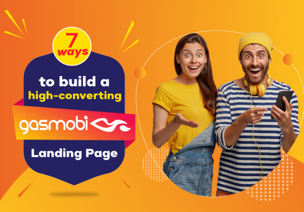7 Ways to Build a High-Converting Landing Page