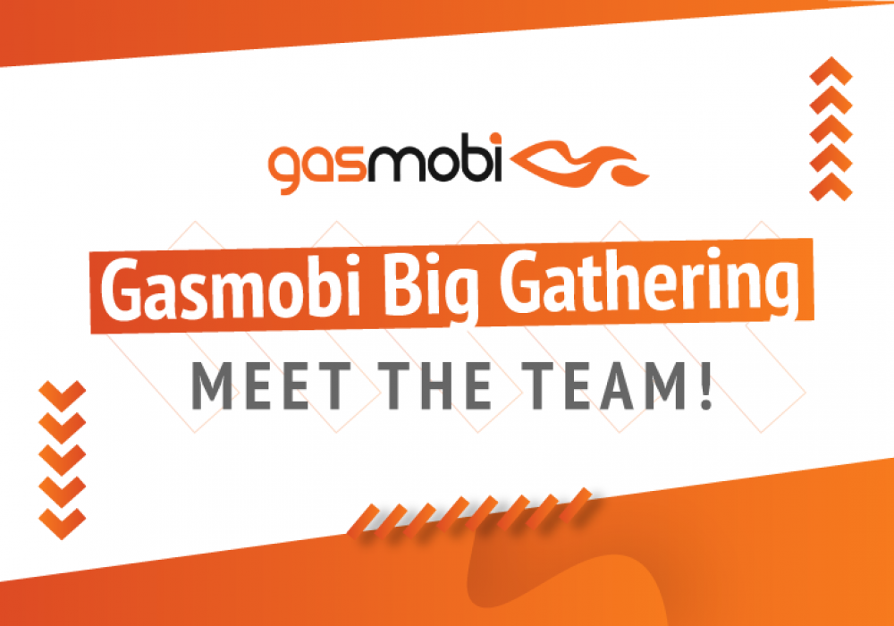 Gasmobi Big Gathering