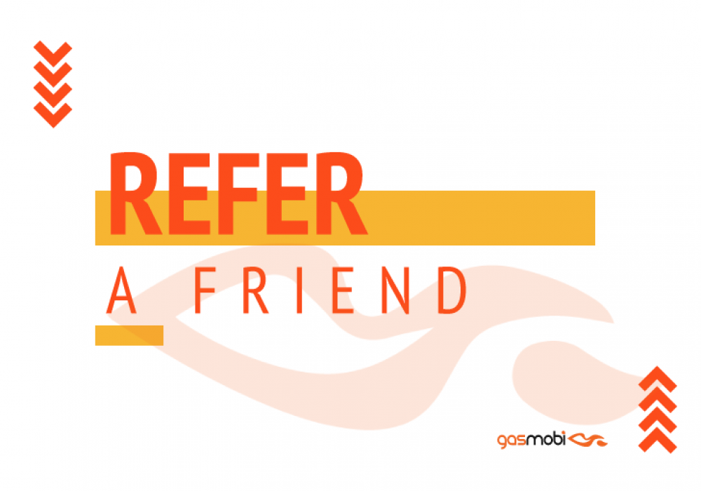 HOW TO GENERATE A REFERRAL LINK